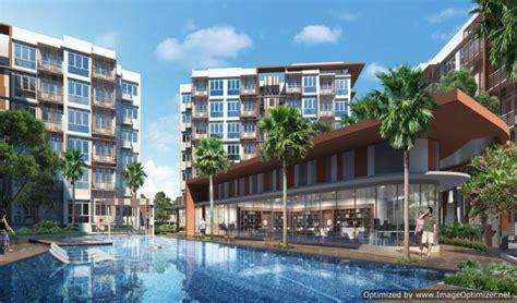 Singapore's First Retirement Resort-condominium