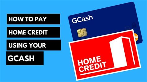 Pay bdo credit card using gcash. How to Pay Home Credit Using Gcash - YouTube