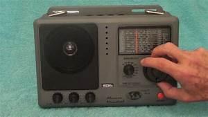Radio Motobras Rm-pf121ac - 12 Faixas Teste Em Am