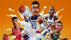 nba 2k playgrounds 2 review ign n4g