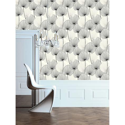 papier peint cuisine gris papier peint intissé déco gris leroy merlin