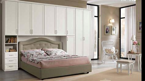 Da Letto Con Ponte - da letto con armadio a ponte classica fiores mobili