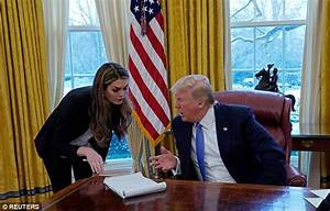 Mercedes Schlapp tipped to replace Hope Hicks in White ...