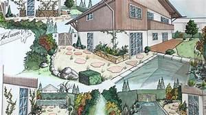Garten Planen Online : garten planen hang neuesten design ~ Lizthompson.info Haus und Dekorationen
