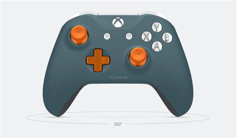 xbox controller lab microsoft offers free rubberized grips and free shipping with xbox design lab controllers neowin