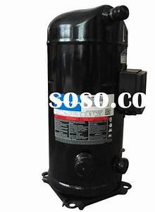 Copeland Compressors Nomenclature  Copeland Compressors