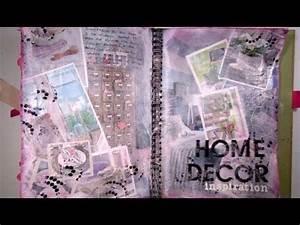 C U00f3mo Hacer Un Collage Con Hojas De Revista  Tutorial