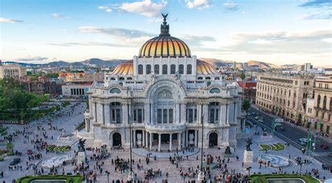mexico grand prix mexico city area map