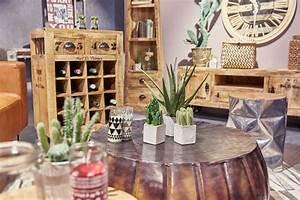 Möbel Aus Afrika : trend modern ethno m bel hesse ~ Markanthonyermac.com Haus und Dekorationen