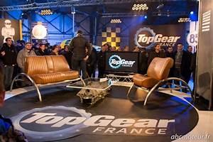 Top Gear France : d couvrez les coulisses de top gear france ~ Medecine-chirurgie-esthetiques.com Avis de Voitures