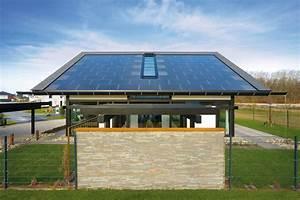 Huf Haus Kosten : transparent und edel greenhome ~ Markanthonyermac.com Haus und Dekorationen