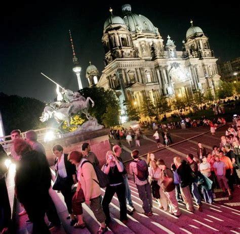 Botanischer Garten Berlin Lange Nacht by Lichterfest Mitte Bis Zum Botanischen Garten 23