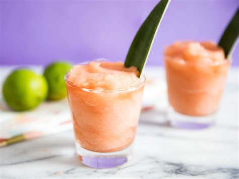 frozen mixed drinks the frozen jungle bird frosty tropical and pure tiki drink fun serious eats