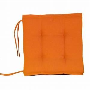 Coussin De Fauteuil De Jardin : coussin pour fauteuil de jardin 40 x 40 cm achat ~ Dailycaller-alerts.com Idées de Décoration