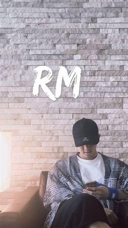 Bts Rm Wallpapers Bangtan Kimnamjoon