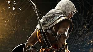 Ubisoft Answers Questions For Assassin39s Creed Origins