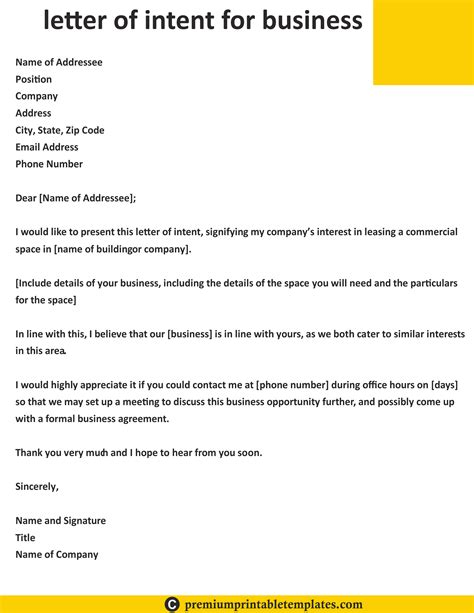 pin  stakerave  templates business letter template