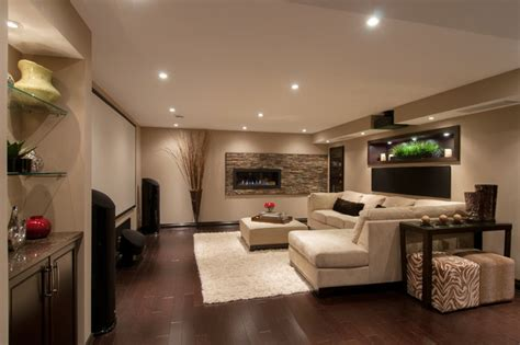 family room layout basement design ottawa home decoration live Basement