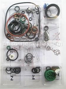 Pompe Injection Cav 3 Cylindres : pochette de joint delphi pour pompe injection dpc autodiesel13 ~ Gottalentnigeria.com Avis de Voitures