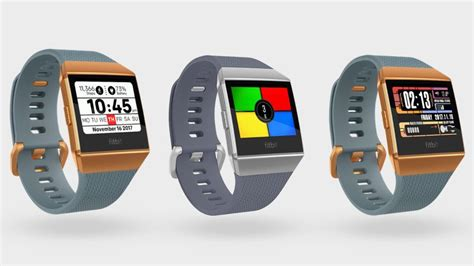 fitbit ionic s app store is open for business these are the ones to