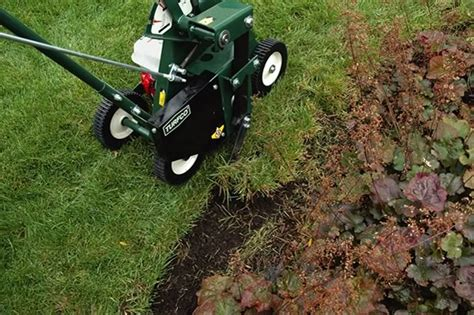 Flower Bed Edger by Edge R Rite Ii Bed Edger Turfco Direct