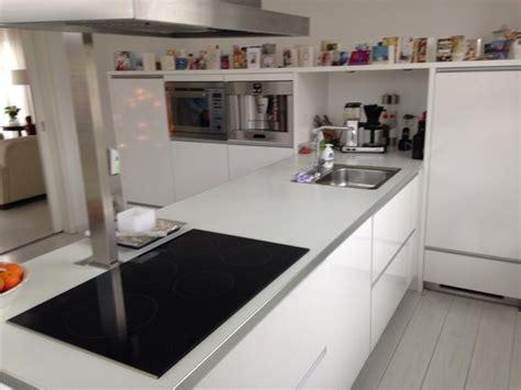 Dubbelwandige Keuken by Plaatsen Dubbelwandige Keuken Werkspot