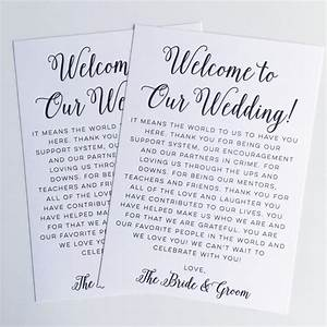 beautiful destination wedding welcome letter template With destination wedding welcome letter and itinerary