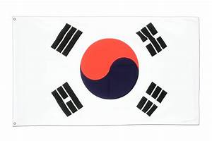 Buy South Korea Flag