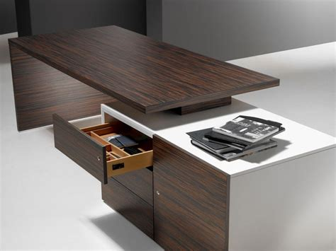 bureau designer collection cubo par design mobilier bureau design