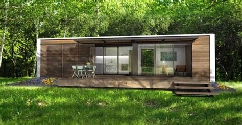 Dream-worthy yet Affordable Shipping Container Homes