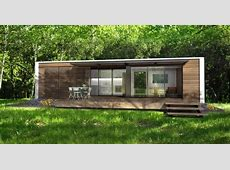 Dreamworthy yet Affordable Shipping Container Homes
