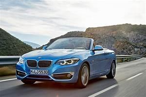 Bmw Serie 2 2017 : new 2017 bmw 2 series facelift revealed auto express ~ Gottalentnigeria.com Avis de Voitures
