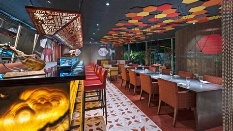 xl cuisine j by jose andres restaurant w mexico city