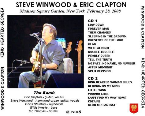 eric clapton quot can t find my way home quot guitar tab eric clapton and steve winwood hearted New