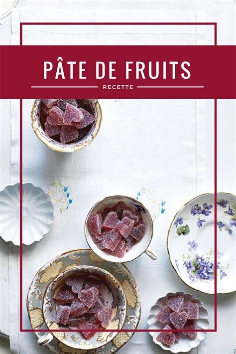 recettes d enfance p 226 te de fruits maison