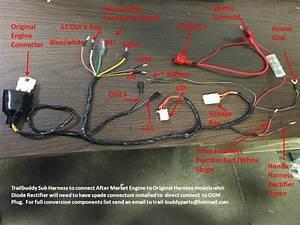 Lifan 125cc Wiring