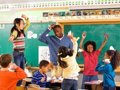 positive  punitive classroom management tips edutopia