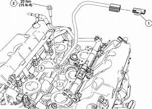 Diagrams Wiring   Camshaft Position Sensor Location 2005
