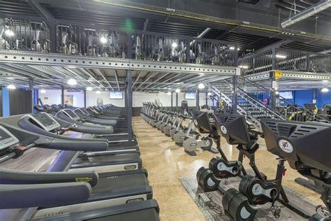 fitness park bobigny gymlib