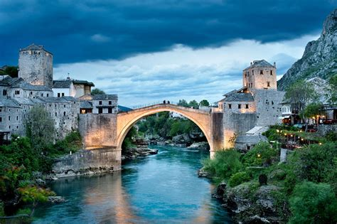 Bosnia And Herzegovina Travel Guide