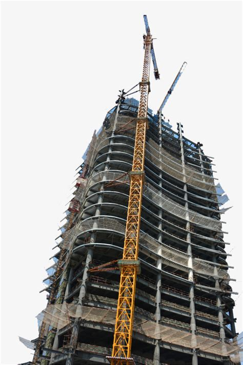 construction elevator modern buildings protection