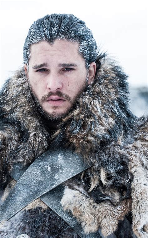 jon snow hd  wallpaper