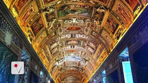 Painted The Ceiling Of The Sistine Chapel In Rome by What Michelangelo Secretly Painted On The Sistine Chapel
