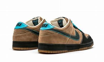 Dunk Nike Sb Low Slam 2005 Release