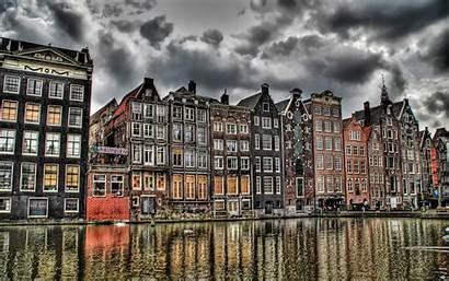 Amsterdam Wallpapers Netherlands