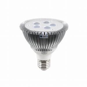 Ampoule E27 Led : spot led e27 par 30 de 15 watts en vente en ligne sur sow led ~ Edinachiropracticcenter.com Idées de Décoration