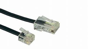 How To Make Rj11 To Rj45 Cable