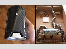 BMW M Performance Sound Kit come suona una BMW 340i e