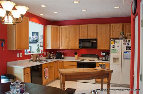 free kitchen paint colors with oak cabinets for motivate