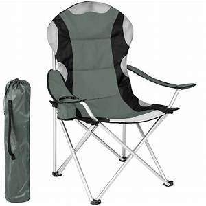 Siege De Plage : chaise de camping pliante avec housse fauteuil de camping ~ Nature-et-papiers.com Idées de Décoration